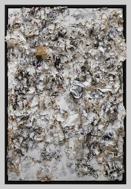, 'Poem for 788,' 2013, Pearl Lam Galleries