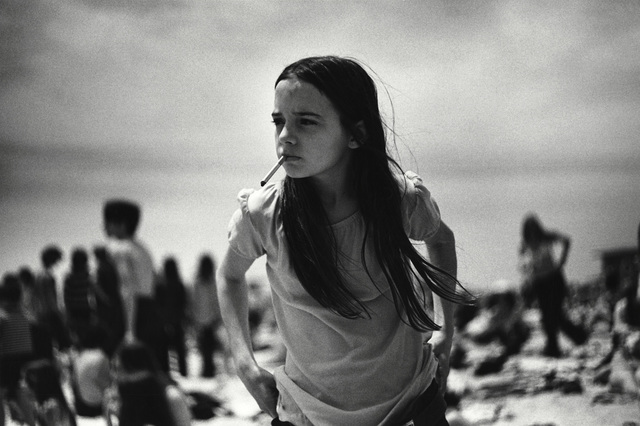 , 'Priscilla, Jones Beach,' 1969, Gitterman Gallery