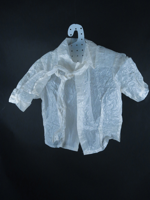 , 'Office Blouse ,' 2010, Carrie Haddad Gallery