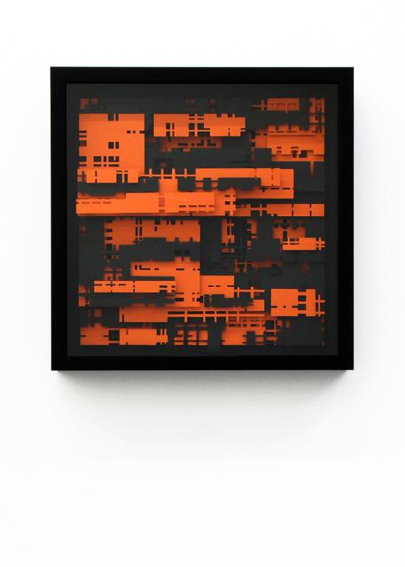 , 'Space V,' 2017, Mini Galerie