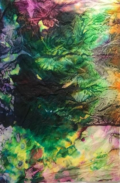 , 'Untitled IV,' 2017, Morton Fine Art