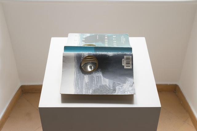 , 'Le immagini perdute,' 2007, Vistamare