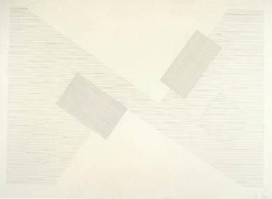 , 'Drawing,' 1967, Graça Brandão