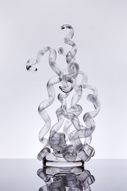 Dale Chihuly, 'Rotolo 118', 2018, Arthur Roger Gallery