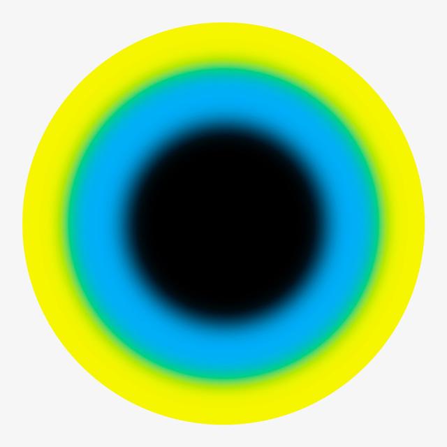 Ugo Rondinone, 'Small Sun I', 2019, Galerie Ernst Hilger