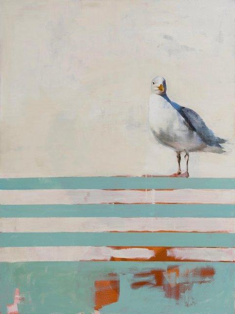 Diana Tremaine, 'Boardwalk', 2019, Andra Norris Gallery