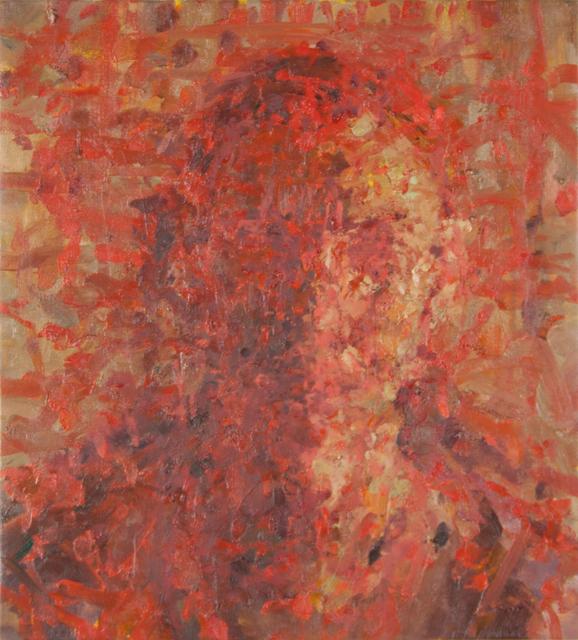 , 'Portrait Cari II,' 2015, Gallery 1261