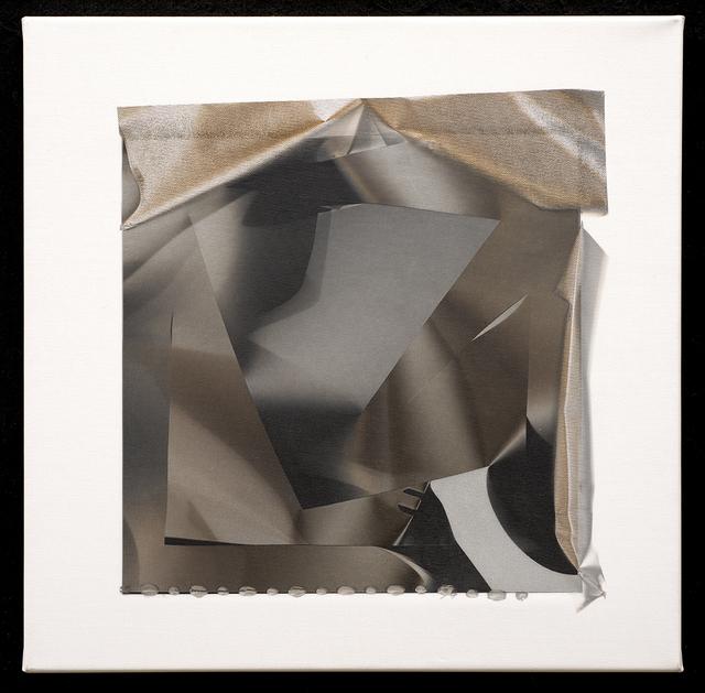 """, '""""SMS # 24"""" (Small Mirage Series),' 1991, Aaron Payne Fine Art"""