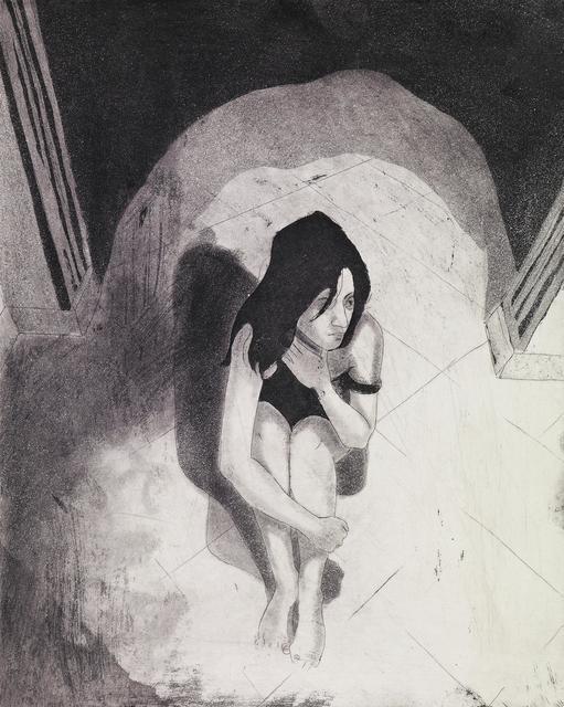 , 'Loneliness,' 2013, Powen Gallery