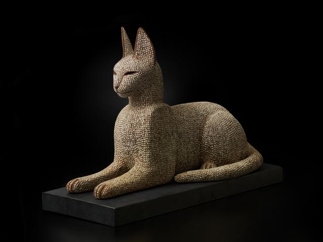 , 'Sphinx,' 2017, Ippodo Gallery