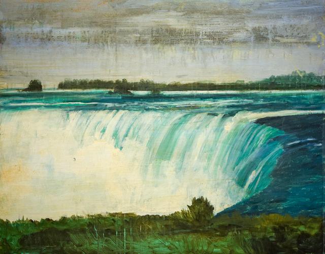 , 'Falls,' , Robischon Gallery