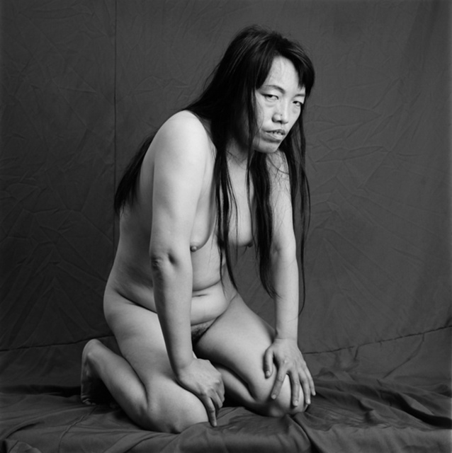 , 'A Poetess, Beijing,' 1998, Blindspot Gallery