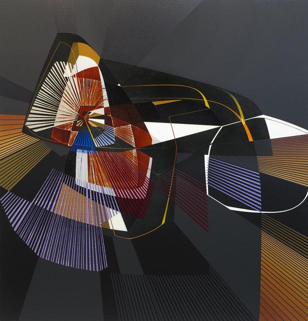 , 'The Very Things,' 2016, Lyons Wier Gallery