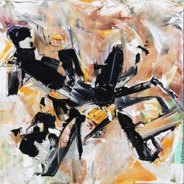 , 'Sleeper,' 2014, Samuel Lynne Galleries