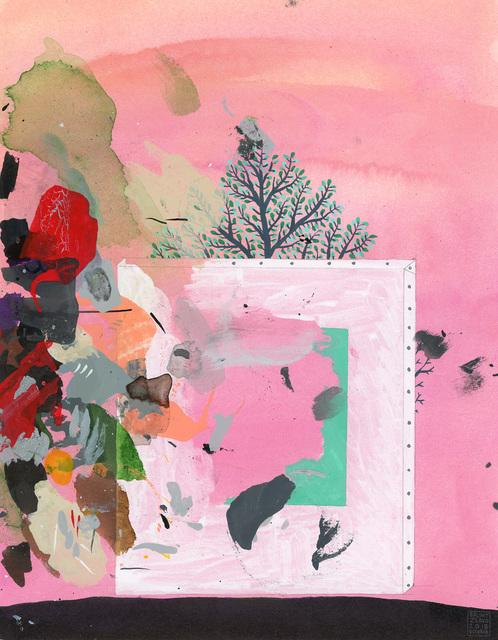 Balint Zsako, 'Untitled', 2018, Jason McCoy Gallery