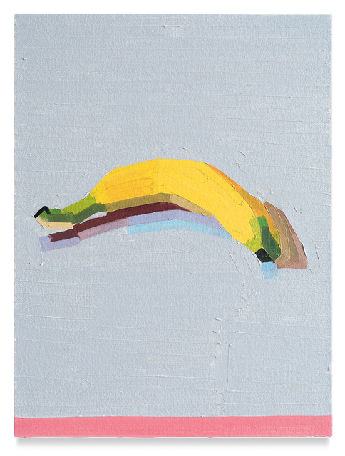 Guy Yanai, 'Old Banana', 2019, Miles McEnery Gallery