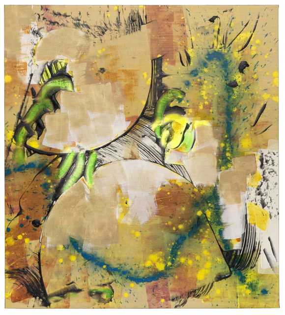 , 'Sunda (13-5B),' 2013, Berry Campbell Gallery