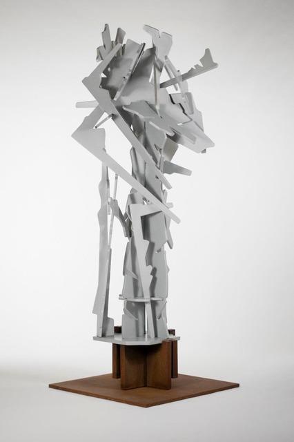 , 'Evanesce,' 2003, Joerg Heitsch Gallery
