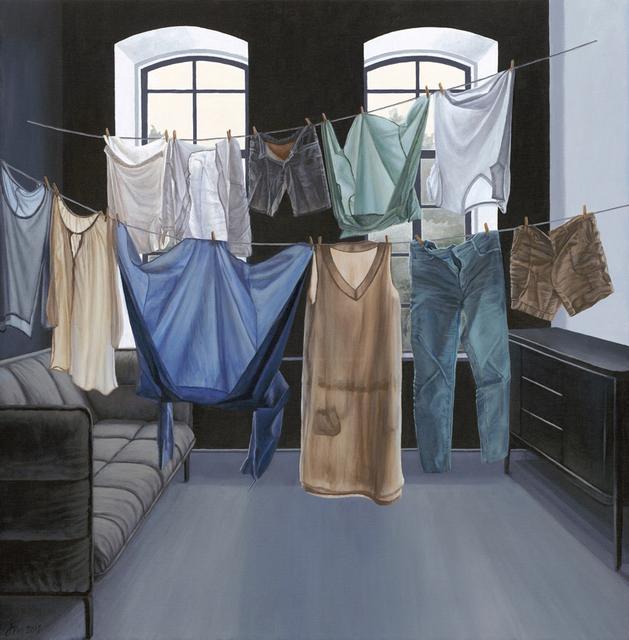 , 'Whispers,' 2019, Ian Tan Gallery