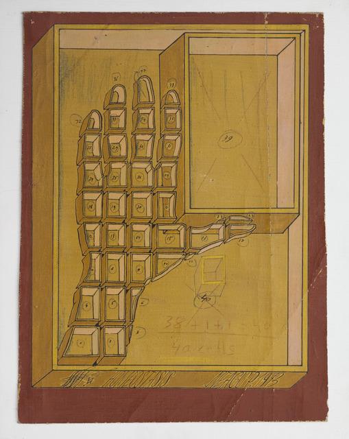 , 'Homeostasis,' 1973, Ivan Gallery