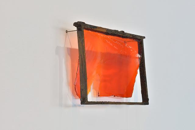 , 'Favo,' 2018, Rafael Ortiz