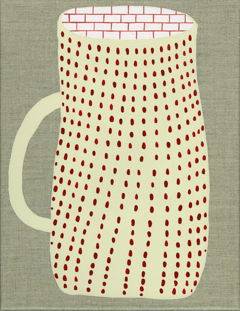 , 'A.M.,' 2014, Lisa Sette Gallery