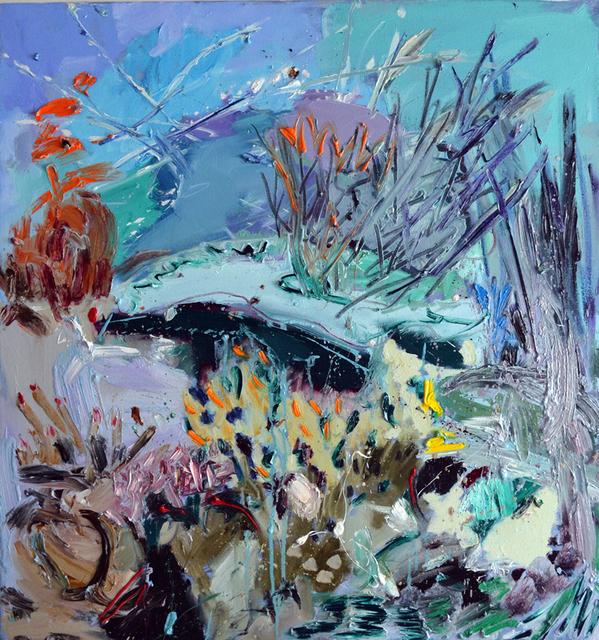 , 'Reef,' 2016, Rosenfeld Gallery