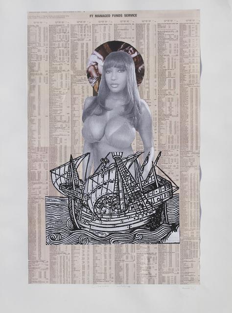 , 'OCTOROON  MADONNA II,' 2001, ARTCO Gallery