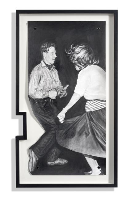 , 'She Shoulda Said No (Let's Dance),' 2014, Cob