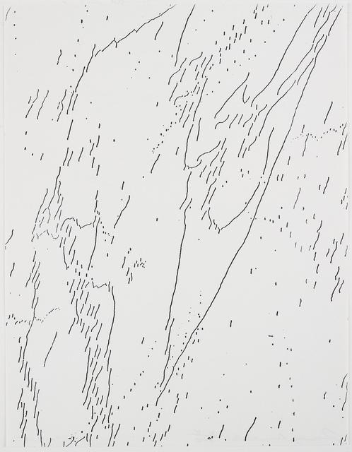 Andy Warhol, 'Mao 1973 (Feldman & Schellmann II.89)', 1973, Print, Unique Xerox print, Forum Auctions