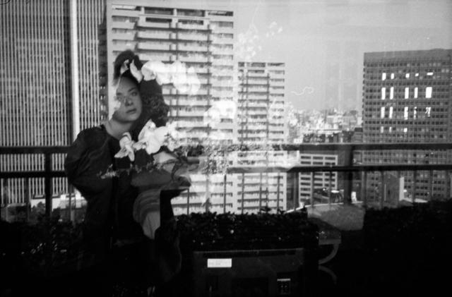 Linda McCartney, 'Stella, Tokyo', 1990, James Hyman Gallery