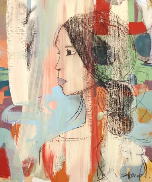 , 'Gratitude,' 2014, Artspace Warehouse