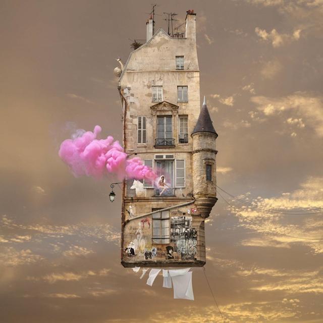 , 'Pink,' 2017, Jackson Fine Art