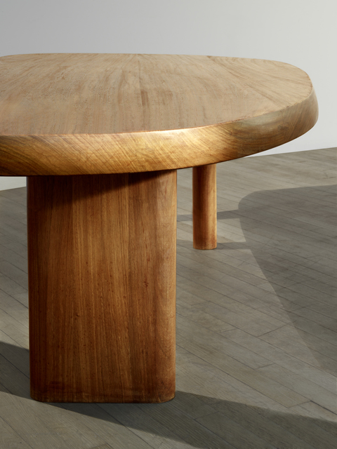 Terrific Charlotte Perriand Free Form Table Ca 1958 Available Ocoug Best Dining Table And Chair Ideas Images Ocougorg