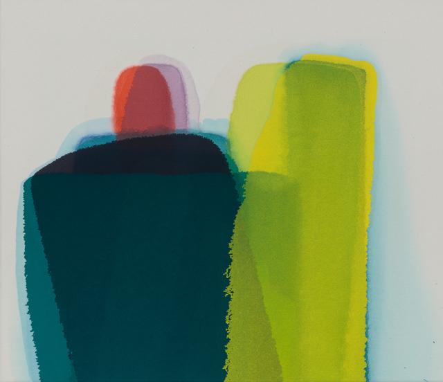 , 'Other (study),' 2017, Galerie Kornfeld