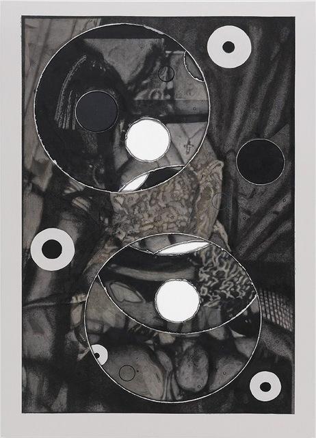 , 'Senza titolo,' 2014, Enrico Astuni