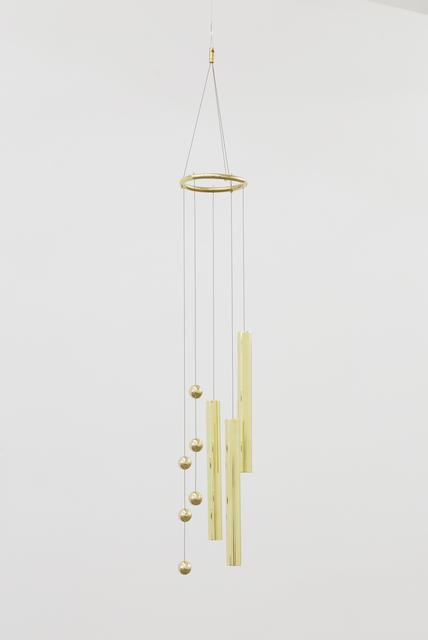 Angelica Mesiti, 'SOS II', 2017, Anna Schwartz Gallery