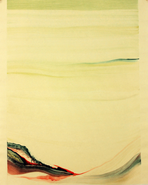 , 'Boneless 9,' 2016, Galería La Caja Negra