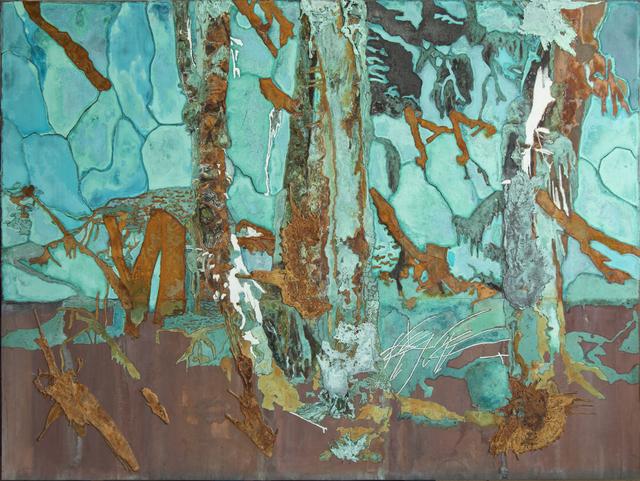 , 'Forest,' 2019, Zemack Contemporary Art