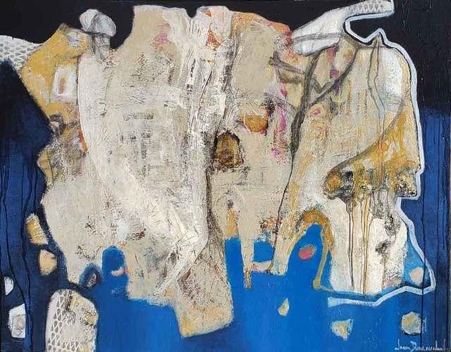 Joan Dumouchel, 'Space Traveler', 2019, Galerie Blanche