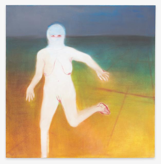 , 'könnteichseinmüssen (ZITAT),' 2005, Meyer Riegger