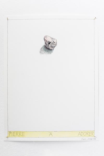 , 'Stones (20),' 2016, OTTO ZOO