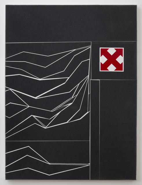 , 'Shackle Me Not,' 2015, Castor Gallery