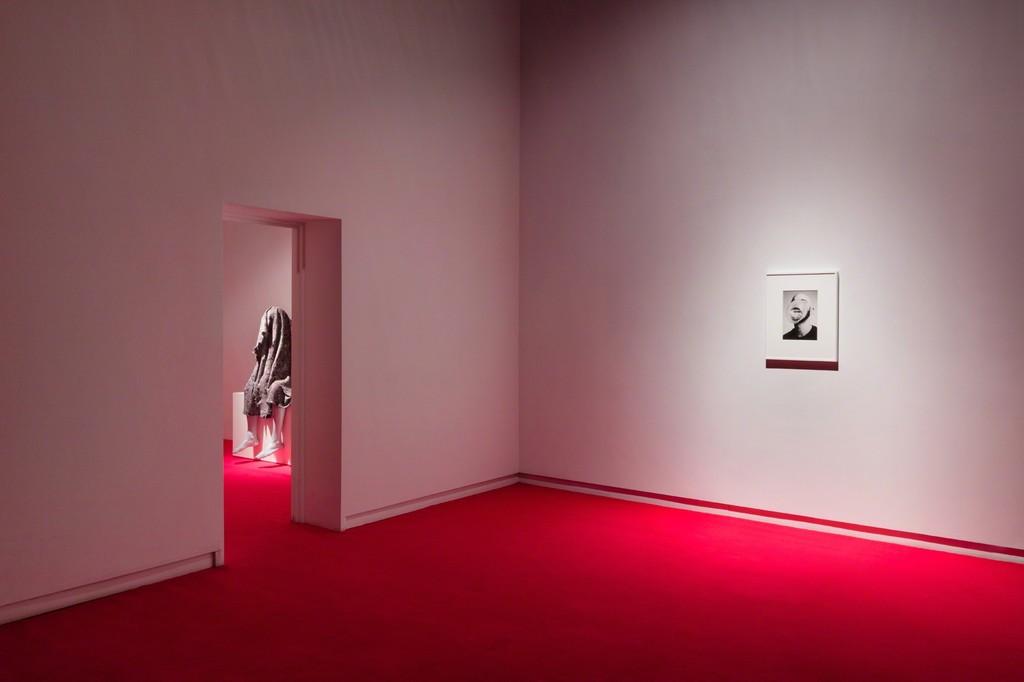 "Chris Curreri ""The Ventriloquist"" at Daniel Faria Gallery, 2019"