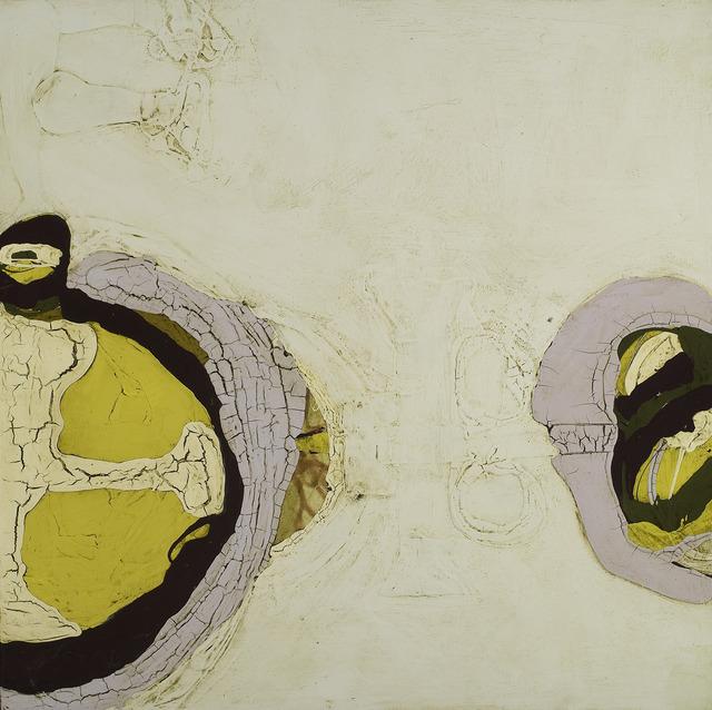 , 'Ears,' 2008, Anglim Gilbert Gallery