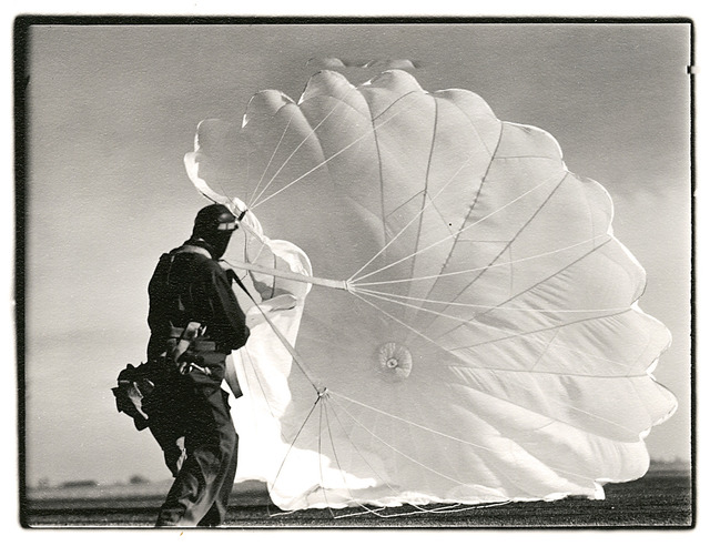 , 'Untitled #47 (Twenty Parachutes),' 1937, Wirtz Art