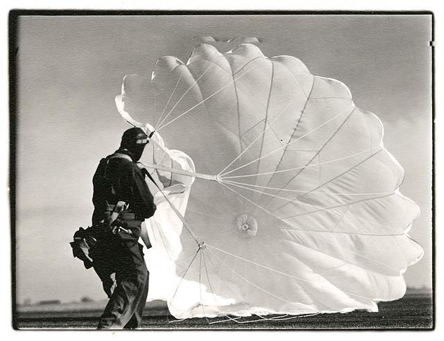 , 'Untitled #47 (Twenty Parachutes),' 1937, Wirtz Art