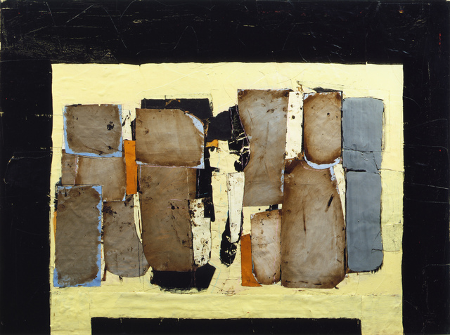 , 'J-M-10,' 1985, Open Art