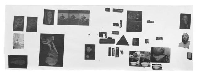 , 'Hysterical Men 2,' 2013, Galerie Buchholz