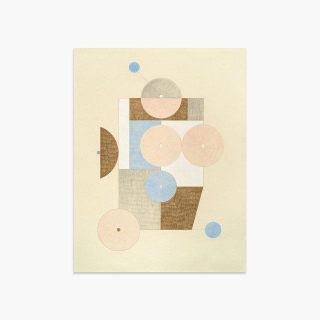 , 'My Nature,' 2018, Tappan